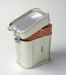 Corned beef via answers.com