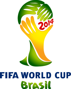 Coupe du Monde FIFA 2014 via fr.wikipedia.org