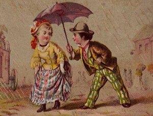 Galanterie via france-pittoresque.com