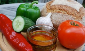 Gazpacho-ingredients via theguardian.com