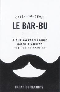 Le Bar-Bu