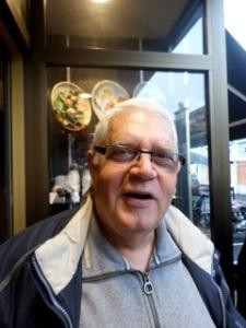 Maurice Isabal, D'Ainoa