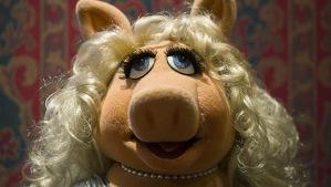 Miss Piggy via floralia.centerblog.net