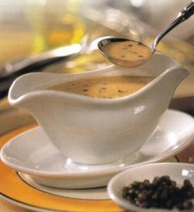 Sauce au poivre via cocinacubana.skynetblogs.be