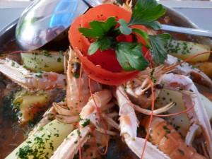 Ttoro basque via assiettesetgourmandises.com