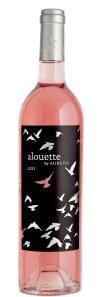 Alouette Rosé by Aureto