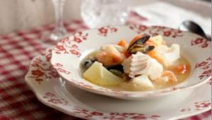 Cotriade bretonne via delices-du-monde.fr