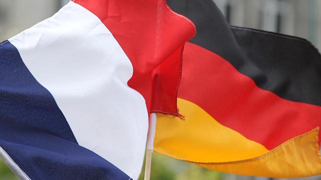 France-Allemagne via eurosport.fr