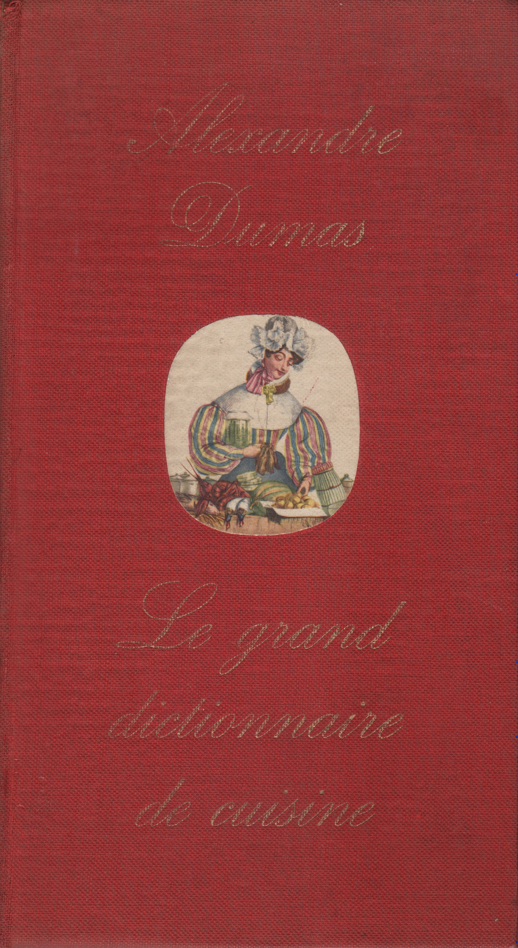 Milanais for Alexandre dumas grand dictionnaire de cuisine