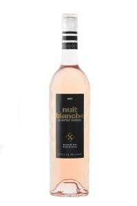 Vignobles de Berne-Nuit Blanche