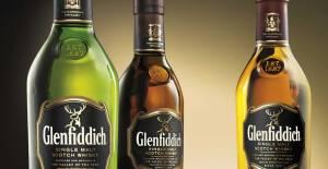 Whisky Glenfiddich via glenfiddich.com