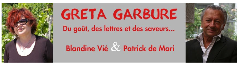 Blandine & Patrick © Greta Garbure