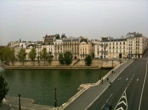 Le Pont-Marie © Greta Garbure