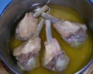 Manchons de canard confits via recettessimples.fr