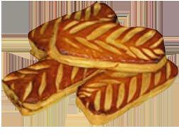 pâtés lorrains © boulangerie-patisserie-pultier.com