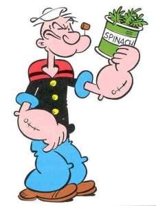 Popeye via gizmodo.fr