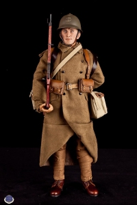 Soldat d'infanterie via figurinepassion.xooit.fr