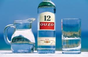 Cre_026 - Greece - Crete - Ouzo