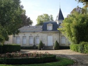 Le château de la Belle au Bois-Dormant ? © Greta Garbure