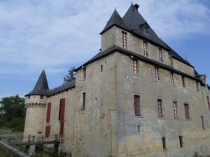 Château Olivier © Greta Garbure