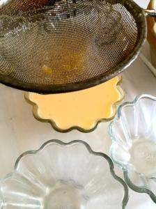 Tamiser la crème © Greta Garbure
