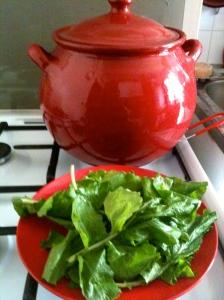 Faire une soupe légère © Greta Garbure