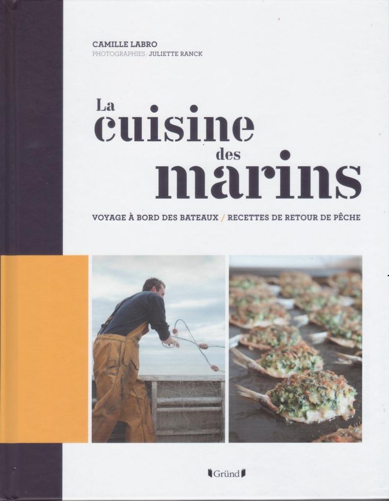 La cuisine des marins