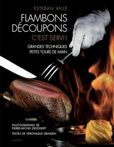 DECOUPONS, FLAMBONS COUV