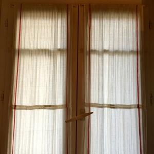 Ma fenêtre de cuisine © Greta Garbure