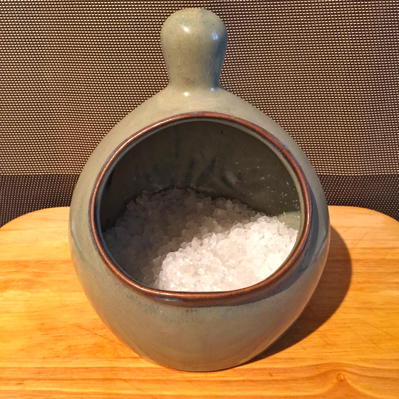 Bo te sel greta garbure - Gros sel pour desherber ...