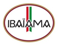 Le logo Ibaïma