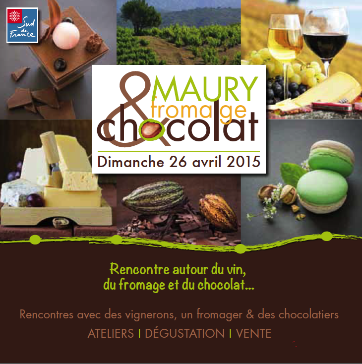 Maury Fromage & Chocolat