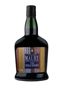 MAURY VIEILLE RESERVE