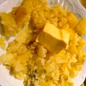 Ajouter le beurre © Greta Garbure