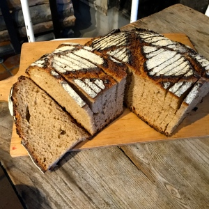 Bon comme du bon pain © Greta Garbure