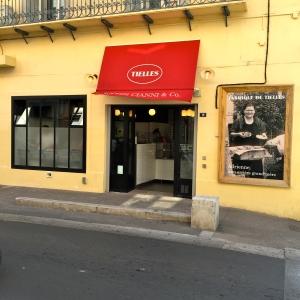 La boutique de Sophie Cianni (& Co) à Sète © Greta Garbure