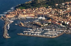 Saint-Tropez via estateandmanor.com