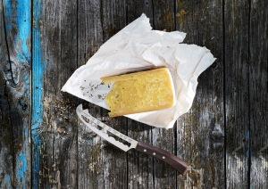 Un autre couteau à fromage (Suisse)