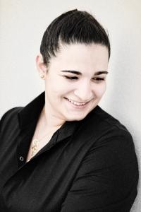 La jeune chef Julia Sefedjian