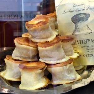 Petits pâtés de Pézenas © Greta Garbure