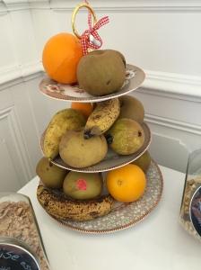 Fruits ©Greta Garbure