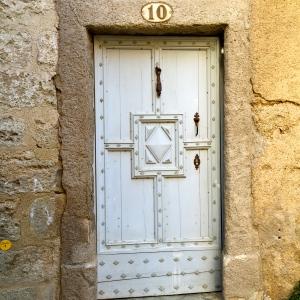 La petite porte © Greta Garbure