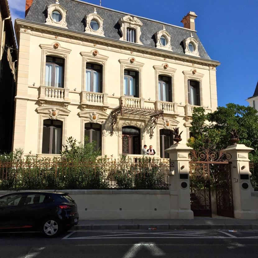 L'Hôtel Particulier © Greta Garbure