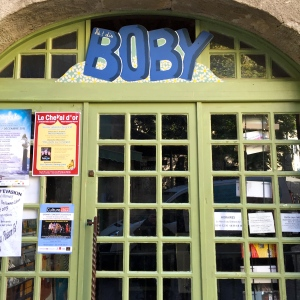 Musée Boby Lapointe © Greta Garbure