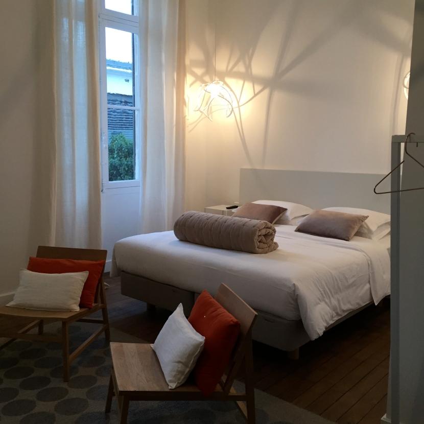 Notre chambre © Greta Garbure