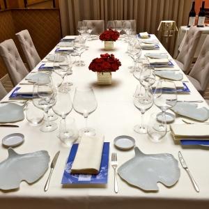 Notre table © Greta Garbure