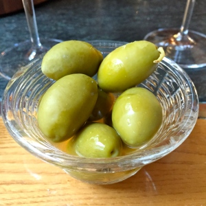 Olives © Greta Garbure