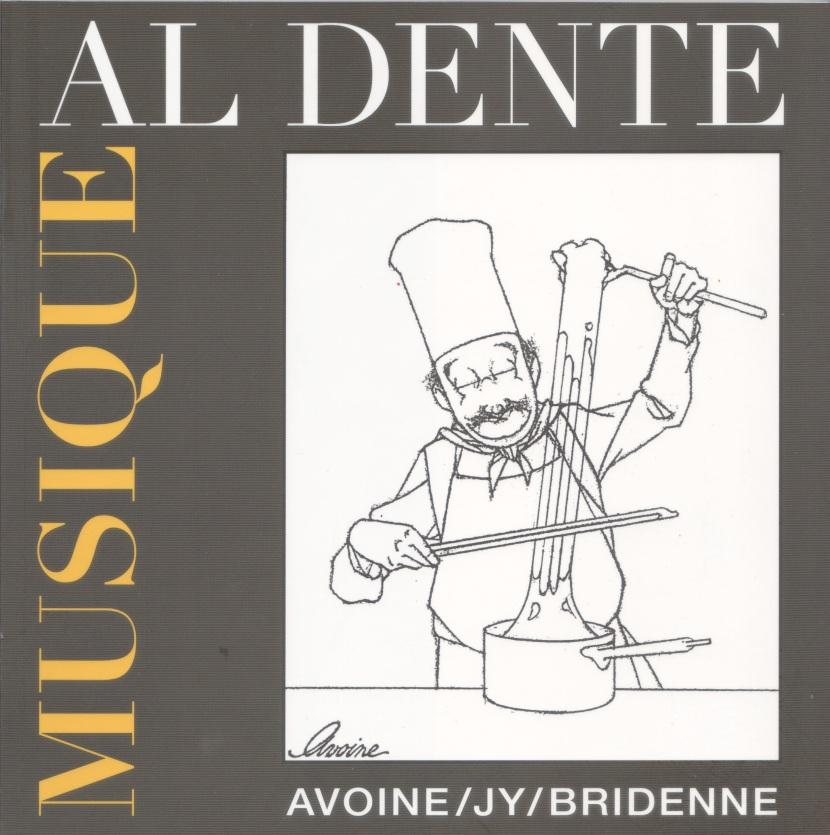 Musique Al dente