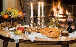 Noël en Provence via mas-provence.com