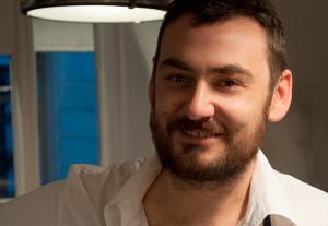 Sébastien Gravé